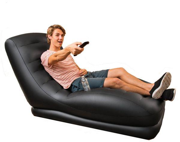 Marvelous Inflatable Relaxing Chair