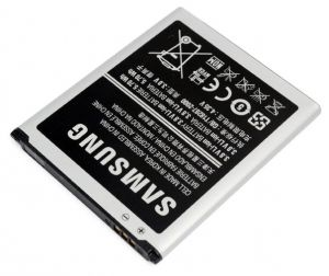 Samsung EB-F1M7FLU Battery for Galaxy S3 mini, GT-I8190