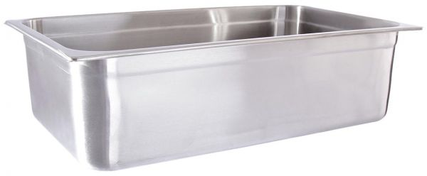Souq Sunnex Stainless Steel Kitchen Storage Container Silver UAE