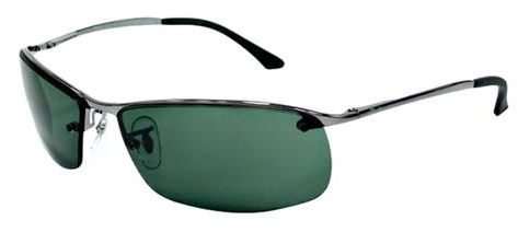 219415a868 Ray-Ban Wrap Sunglasses for Men - RB3183-63-15-125