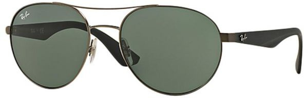 b7b8453b248 Ray-Ban Aviator Unisex Sunglasses - RB3536-029-9A