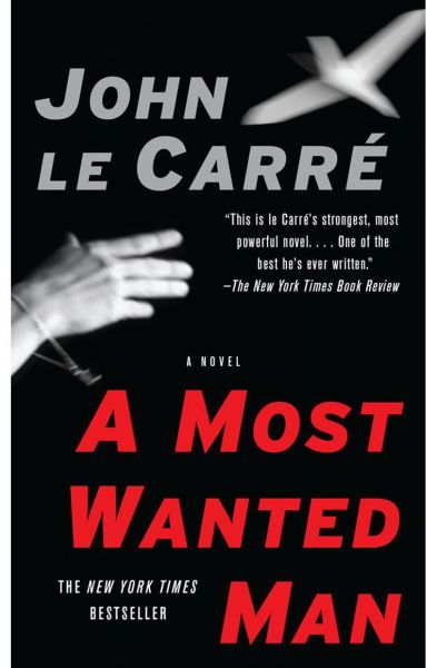 Image result for le carre most wanted man