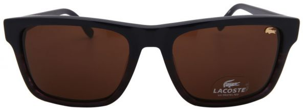 36eafdda13d Lacoste Square Men s Sunglasses - L780s Col. 414 - 53-18-140mm ...