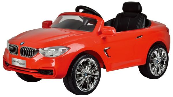 Car Electric Bmw Ride On With Remote Control For Kids Red 29 669ar