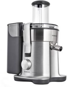 Price, Review, and Buy kenwood Juice Extractor - JE850, Silver KSA Souq