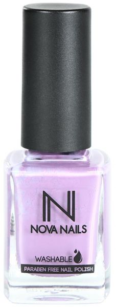 f6ec555f3e72 Nova Nails Nail Polish - Lavender Dreams 30