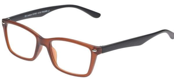 fd1ea5ccc346 Solano Rectangle Unisex Plus2.0 Reading Glasses - M150C. by Solano