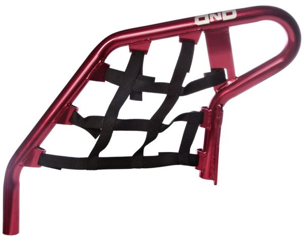 Yamaha Nerf Bar For Yahama Yfz450 Pack Of 2 Redblack Souq Uae