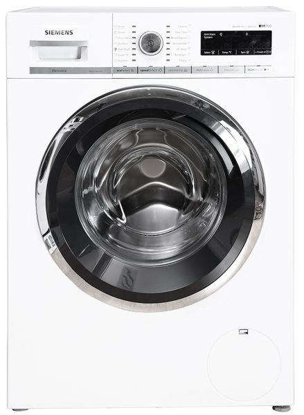 Siemens 9kg Iq700 Washing Machine Wm16w560gc Souq Uae