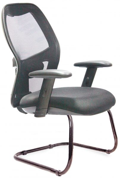 Office Chair Black By Mesh Office Furniture For Sale In