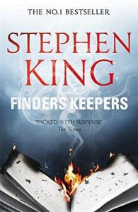 Finders Keepers: Thriller, Crime and Mystery by Stephen King - Paperback
