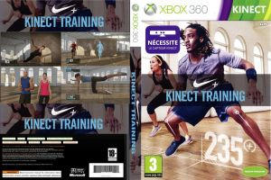 Víspera secuencia Año nuevo  Nike Kinect Training-Pal Region Xbox 360 by Microsoft : Buy Online Video  Games at Best Prices in Egypt | Souq.com