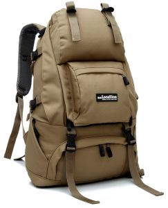 Backpack 40L large capacity outdoor travel bag backpack Backpack 48200f0b192a1