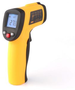 Buy temperature ir infrared thermometer | Etekcity,Fluke