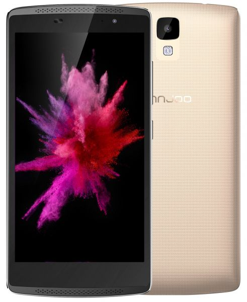 Innjoo Fire2 Air Dual Sim - 8GB, 1GB, 4G LTE, Gold
