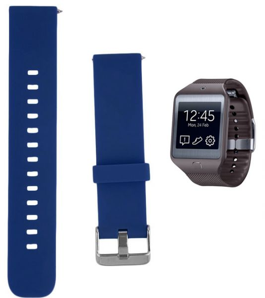 The smart Trick of Samsung Gear 2 Bands That Nobody is Discussing