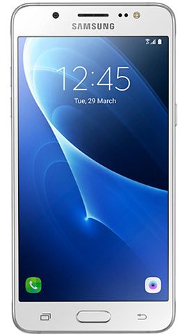 Samsung J710F - 16 GB, Wifi, White