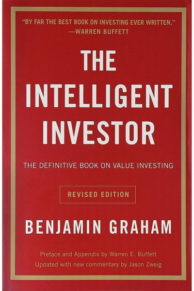 Image result for Intelligent Investor