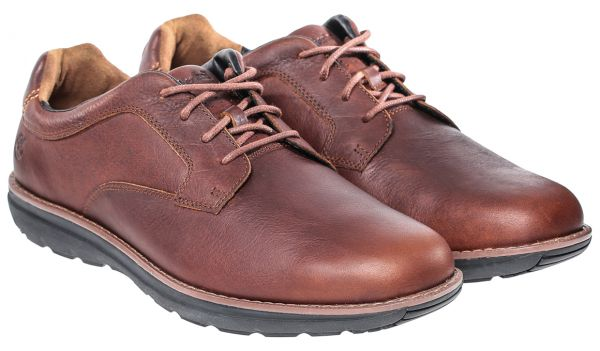 0ee0857494a Buy Timberland Brown Oxford   Wingtip For Men - Casual   Dress Shoes ...