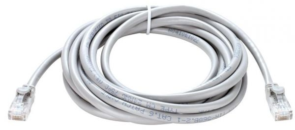 D Link Cat6 3meter Patch Cable 24awg