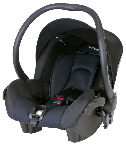 7721691640 Safety 1st 80217640 One Safe Xt Car Seat Full Black