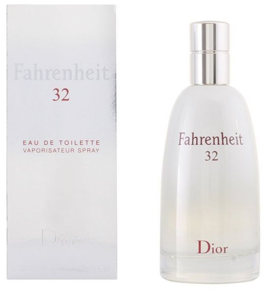 Fahrenheit 32 by Christian Dior for Men - Eau de Toilette, 100ml | KSA | Souq