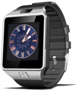d3582a14442 DZ09 Smart Watch With Mobile-SD Card