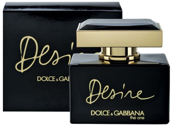 dolce and gabbana desire perfume