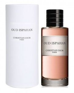 Oud Ispahan By Christian Dior For Unisex Eau De Parfum 125ml