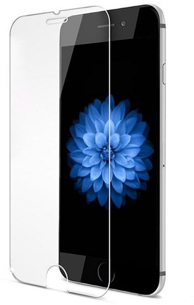 Trands Tampered Glass Screen Protector for iPhone 7 plus
