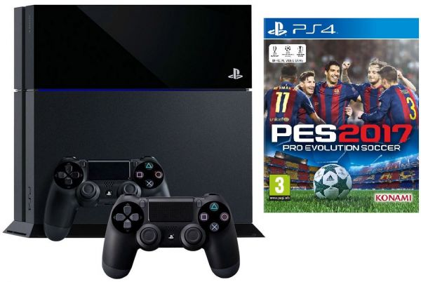 how to play pes 2017 on pc with ps3 controller