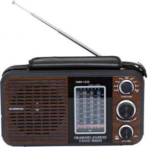 92e17a7fa Portable Radios  Buy Portable Radios Online at Best Prices in Saudi ...