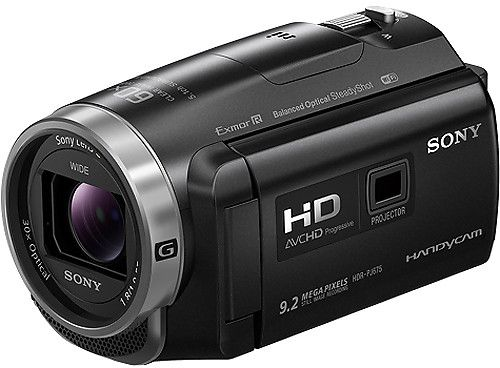 sony handycam in dubai