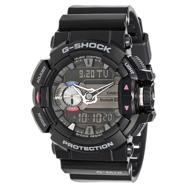 f9e0bed93512 G-SHOCK G MIX Watch for Men by Casio- GBA-400-1A