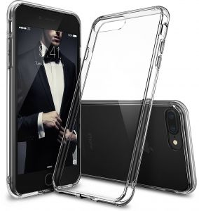 buy iphone 8 plus case rearth ringke,apple,nillkin uae souq comrearth iphone 8 plus 7 plus ringke fusion shock absorption case cover clear