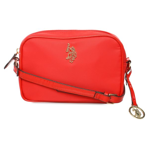 U.S. Polo Assn. USP16P114 Bolton Crossbody Bag for Women  297ccdcf8dd02