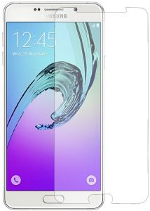 Glass Screen Protector For Samsung Galaxy A7 2016