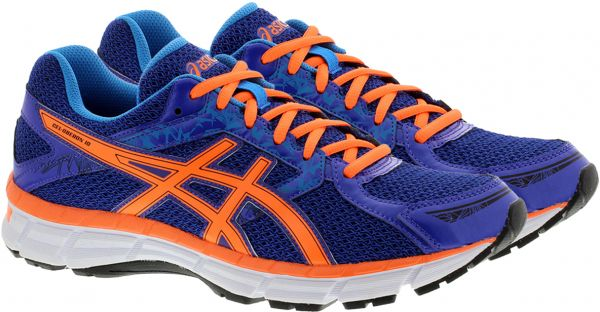 dfa90dc87 Asics Blue Running Shoe For Men