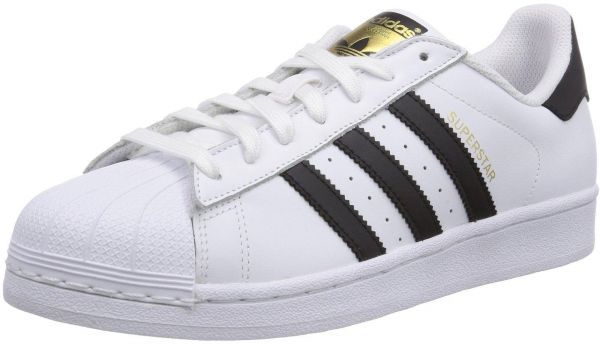 Adidas White sneakers Shoe For Women