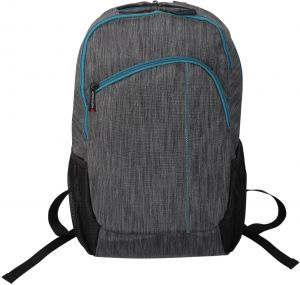 4cc8c8923655 Promate 15.6 inch Accented Laptop Backpack with Multiple Storage Options