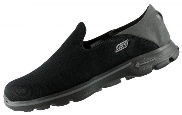 buy black sketcher shoes gt off57 discounted