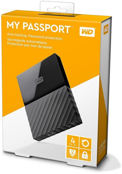 WD USB HDD DRIVER FOR WINDOWS