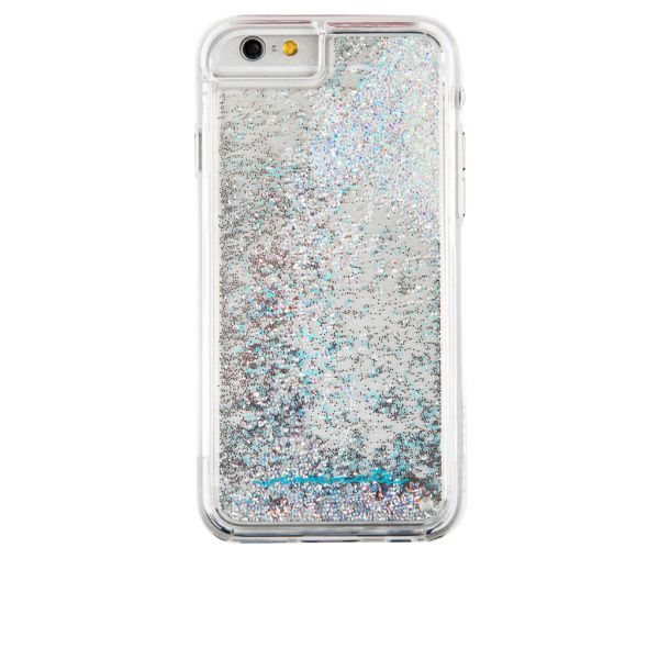 Case-Mate Waterfall Cascading Liquid Glitter Protective Design for iPhone 7  Plus - Iridescent Diamond  615d60f2bc