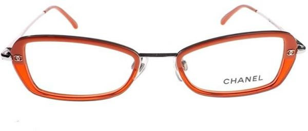 Buy Chanel Mod 2158 Col 434 Size 50 Women Optical Frames Made in ...