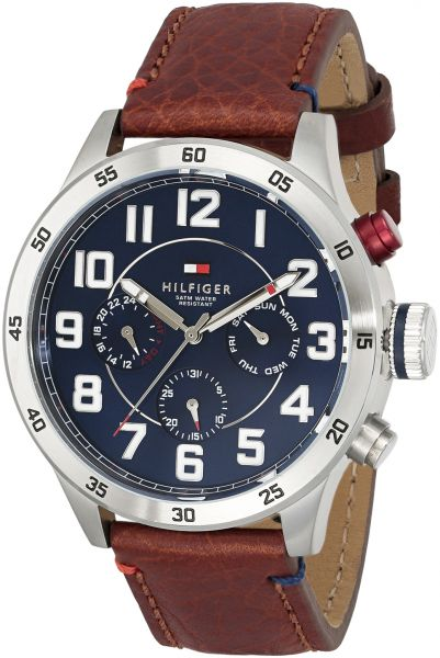 7063e22a1e1d Tommy Hilfiger Watches  Buy Tommy Hilfiger Watches Online at Best ...