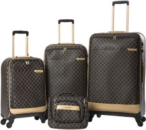 Travel Bags Set With Wheels By Magellan