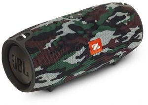 JBL Xtreme Special Edition Wireless Bluetooth 4.1 Speaker for Smartphones  Squad - JBLXTREMESQUADEU