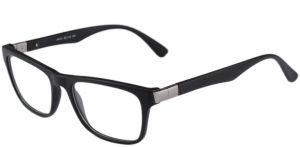 9dc9ad1137e Feather Eyewear Rectangle Unisex Eyewear Frame - Hf101c6 - 52 19 138