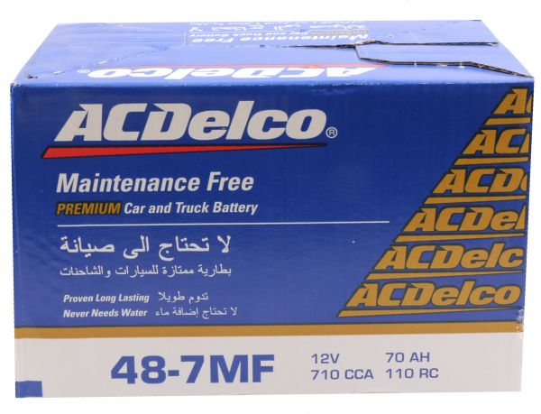 How To Check Cca On Car Battery