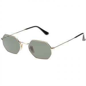 f842bc5c0a Ray-Ban Round Flat Lens Classic Unisex Sunglasses - RB3556N-001